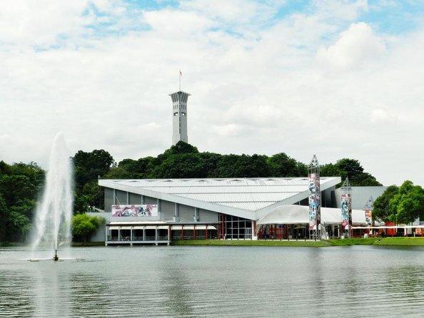 Singapore Discovery Centre (DEZA)