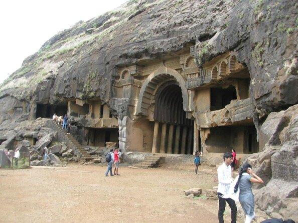 Grottes de Bhaja