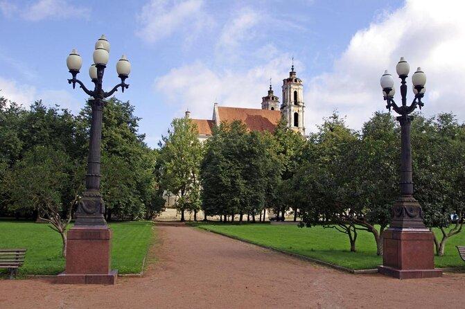 Lukiskes Square (Lukiskiu Aikste)