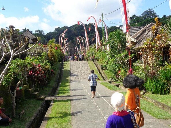 Penglipuran Village (Desa Penglipuran)