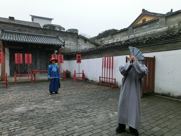 Jingjiang Wangcheng City (Jingjiang Princes' City)