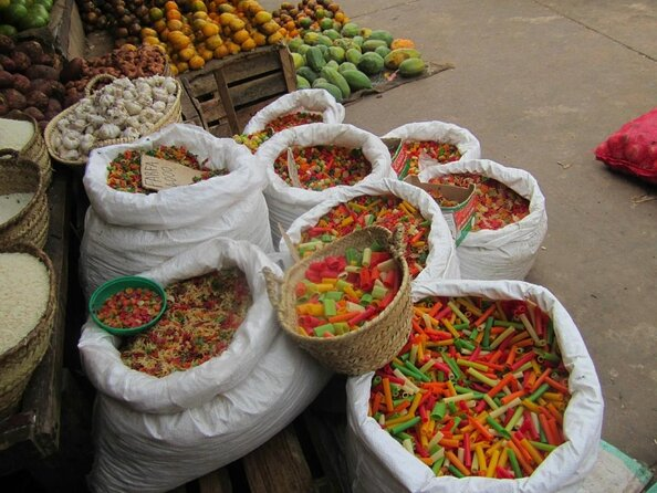 Mercado Darajani (Marikiti Kuu)