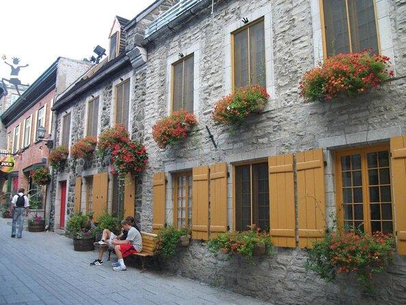 Quartiere Petit Champlain (Quartier Petit Champlain)