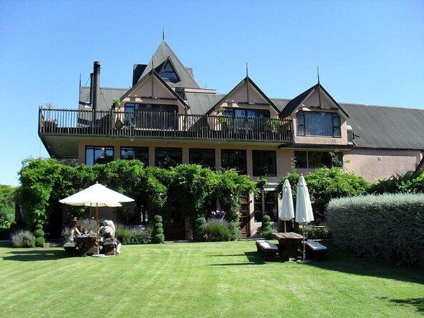 Pegasus Bay Winery and Restaurant