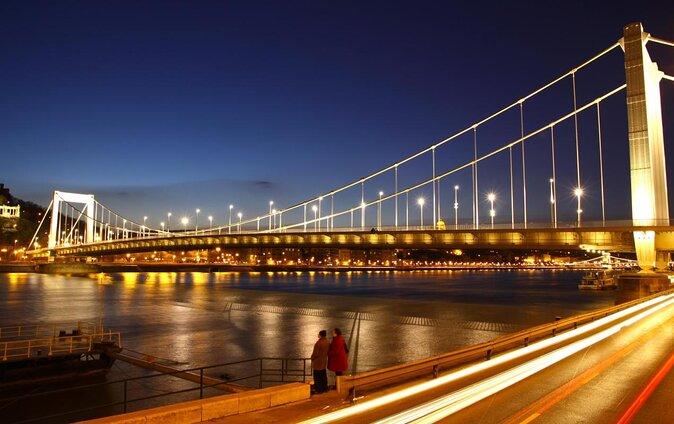 Elisabethbrücke (Erzsébet Híd)