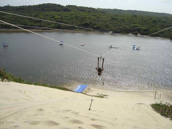 Jacuma Beach (Praia de Jacuma)