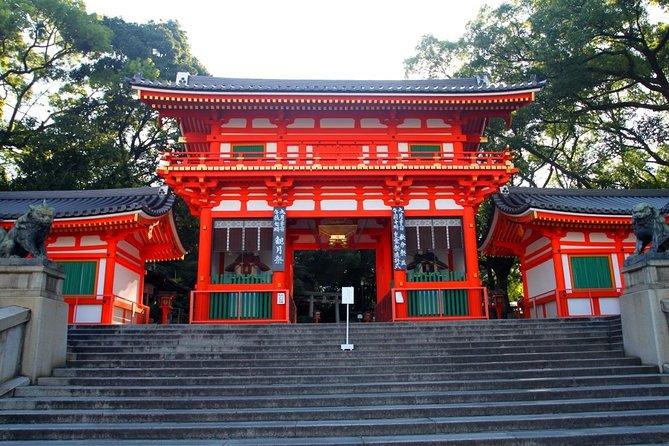 Yasaka Shrine (Gion Shrine)