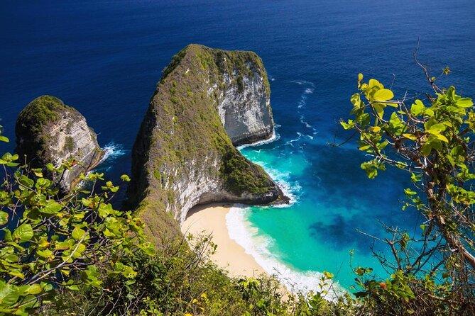 Île de Penida (Nusa Penida)