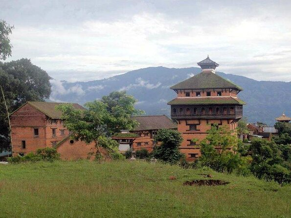 Nuwakot Palace Complex (Nuwakot Durbar)