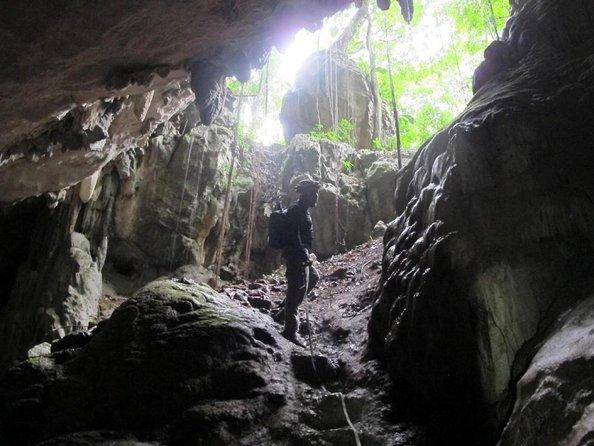 Kristallhöhle (Bergkuhhöhle)