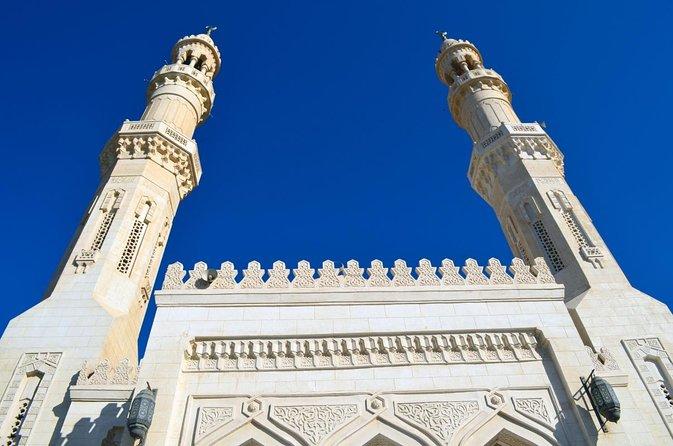 Abdel-Moneim Riad Mosque
