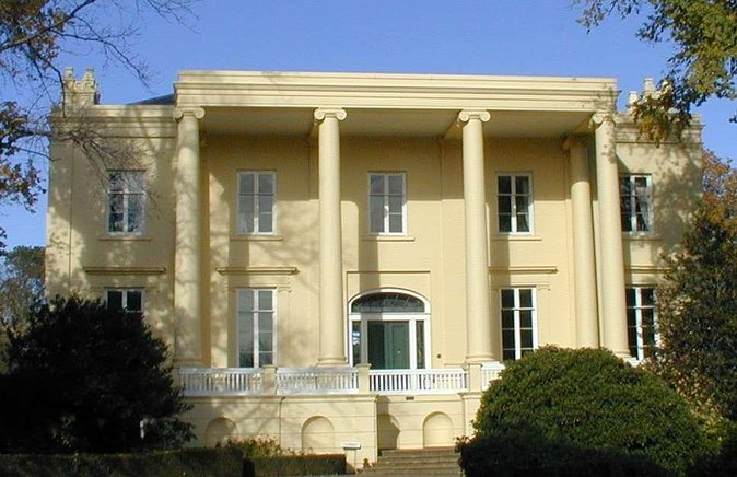 Maison Clarendon