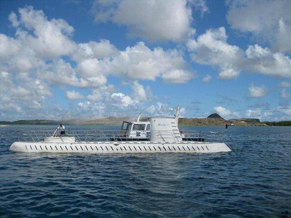 Centre sous-marin Atlantis