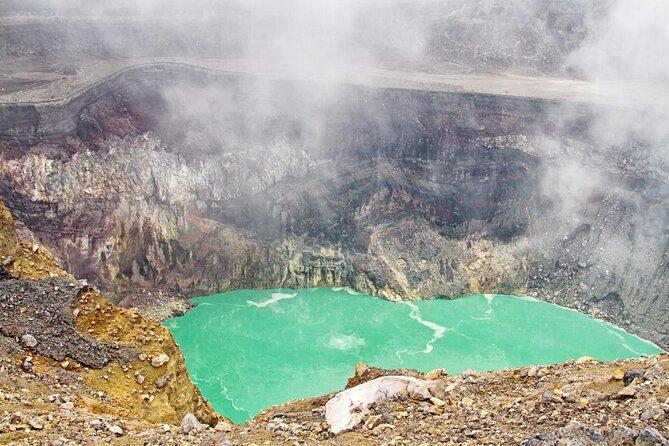 Volcan Santa Ana (Volcán Ilamatepec)