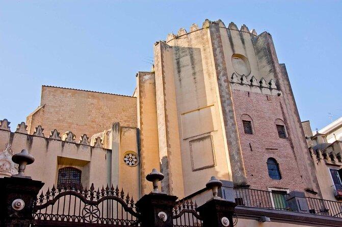 Basilica of San Domenico Maggiore (Basilica di San Domenico Maggiore)