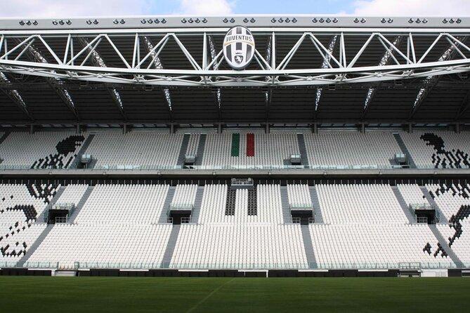Stade de la Juventus