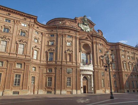 Carignano Palace (Palazzo Carignano)