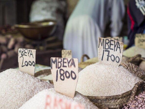 Mwanakwerekwe Markt