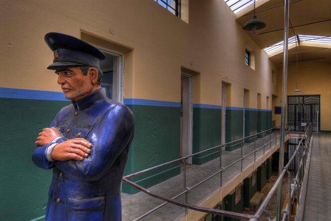 Musée maritime (ancienne prison d'Ushuaia)