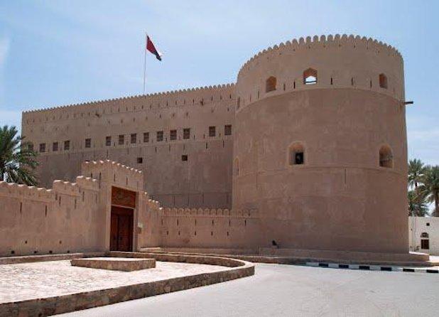 Al Hazm Schloss