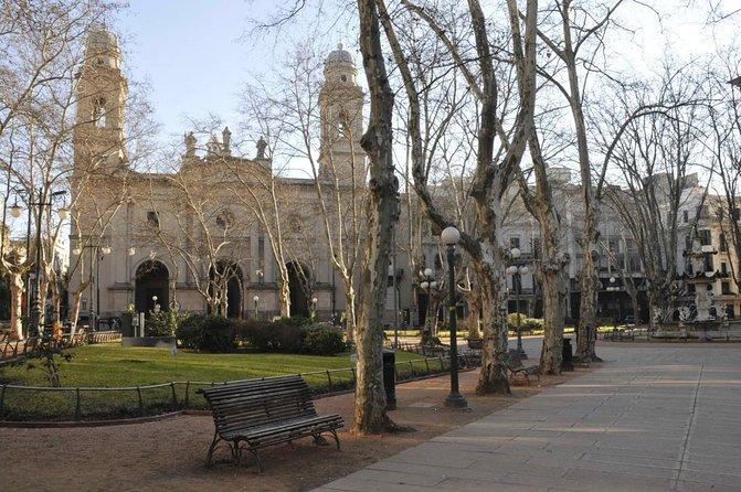 Cathédrale métropolitaine de Montevideo (Catedral de Montevideo)