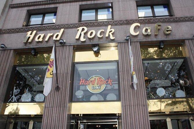 Hard Rock Café di Barcellona