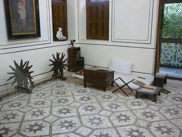 Mani Bhavan Gandhi Sangrahalaya