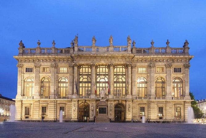 Civic Museum of Ancient Art (Museo Civico di Arte Antica)