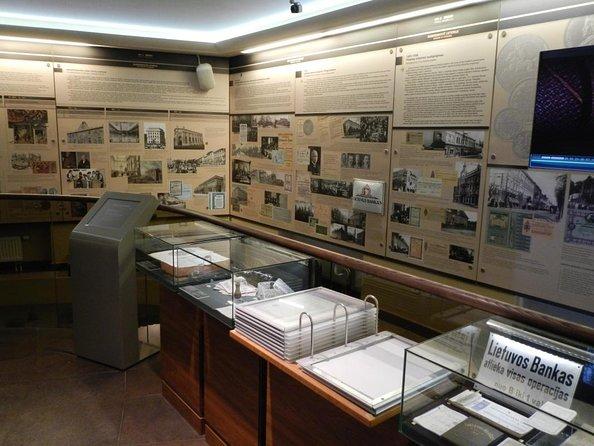 Money Museum (Pinigu Muziejaus)