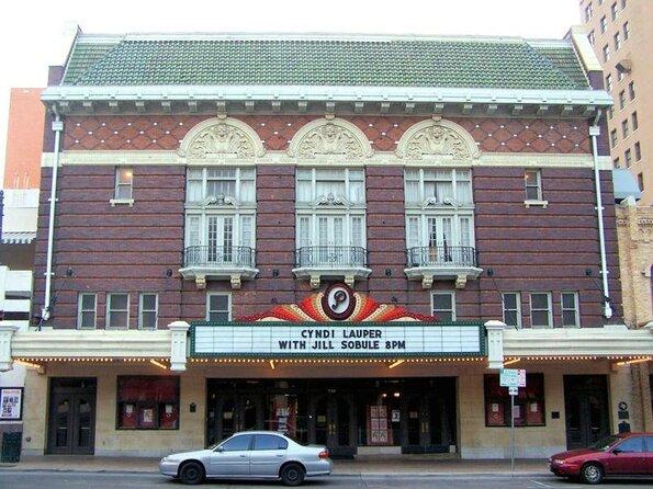 Austin Paramount Theatre