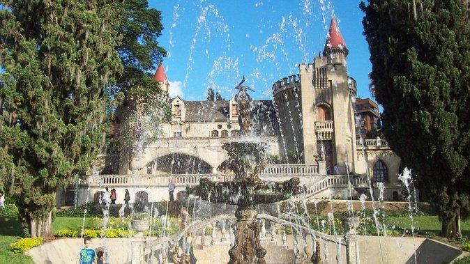Museo El Castillo (Museo El Castillo)