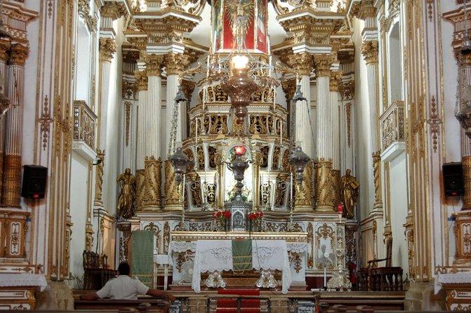 Igreja de Nosso Senhor do Bonfim (Igreja de Nosso Senhor do Bonfim)