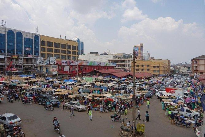 Marché de Nakasero