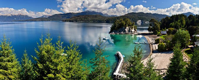Lago Nahuel Huapi: Cosas que Hacer en 2021 - Viator