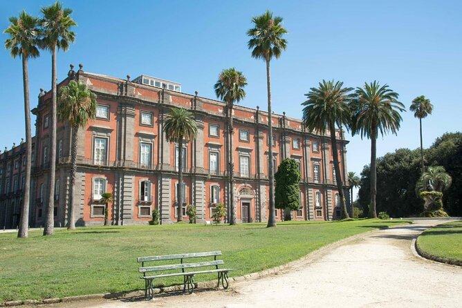 Museu Capodimonte (Museo di Capodimonte)