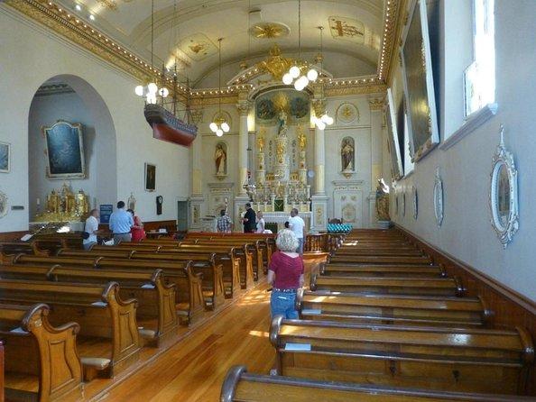 Notre-Dame-des-Victoires Church (Église Notre-Dame-des-Victoires)