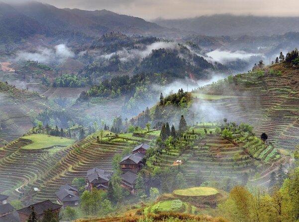 Montanha Yao (Yao Shan)