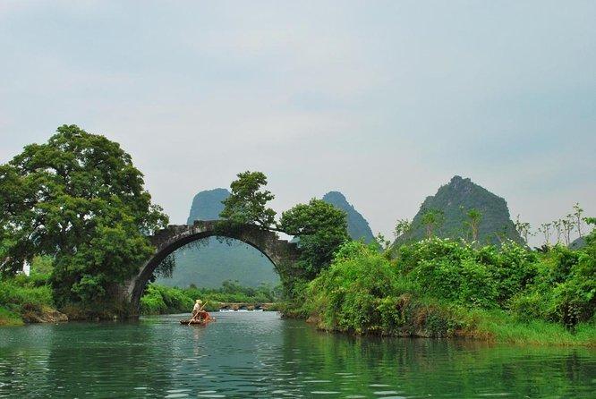 Pont de Yulong