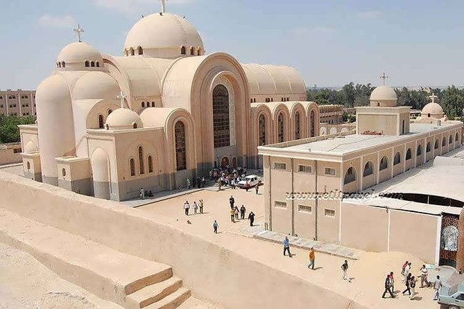 Coptic tour to Akhmim from Luxor