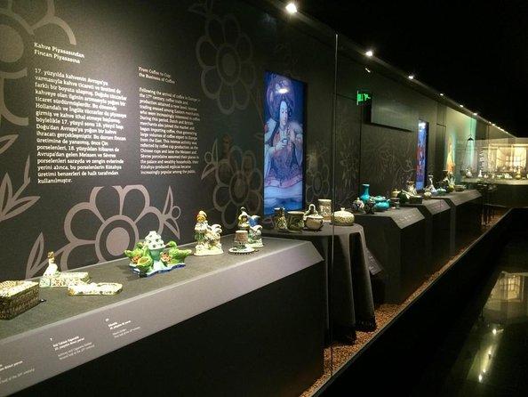 Pera Museum (Pera Müzesi)