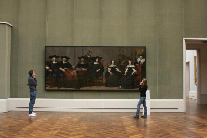 Galleria Gemälde (Gemaeldegalerie)