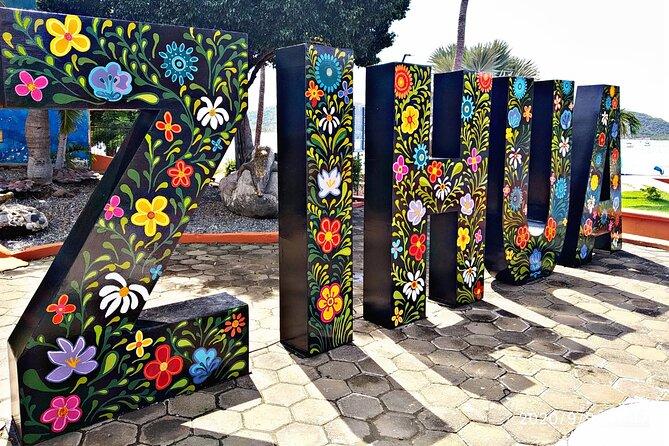 Art, handicrafts and Mezcal