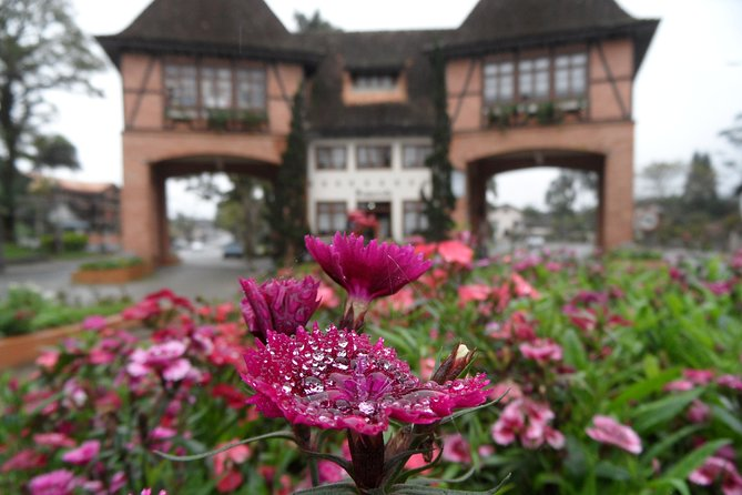 Germanic Route - Cultural and historical in Ilhota, Blumenau and Pomerode