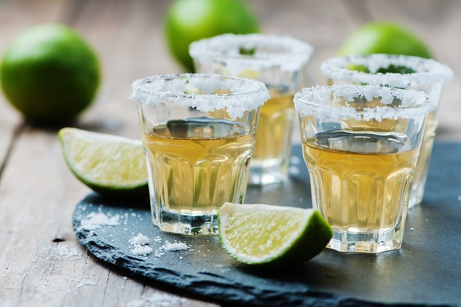 The Magic Of Tequila