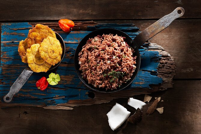 Local Cuisine Cooking Class in Manuel Antonio