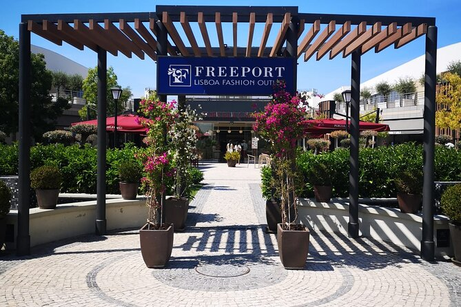 Freeport Outlet Private Tour - VIP Day Pass +10% disc. - 5 hours