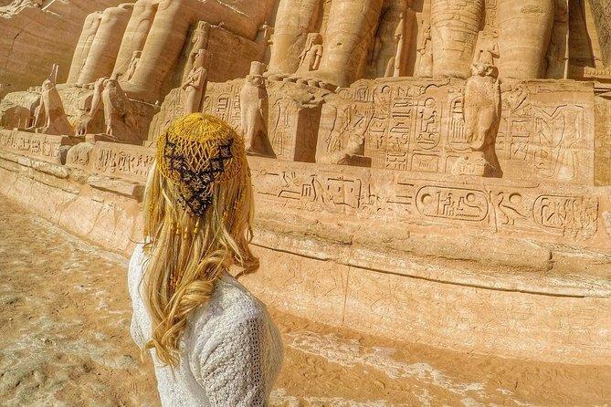 Amazing Full Day Tour to Abu Simbel Temples