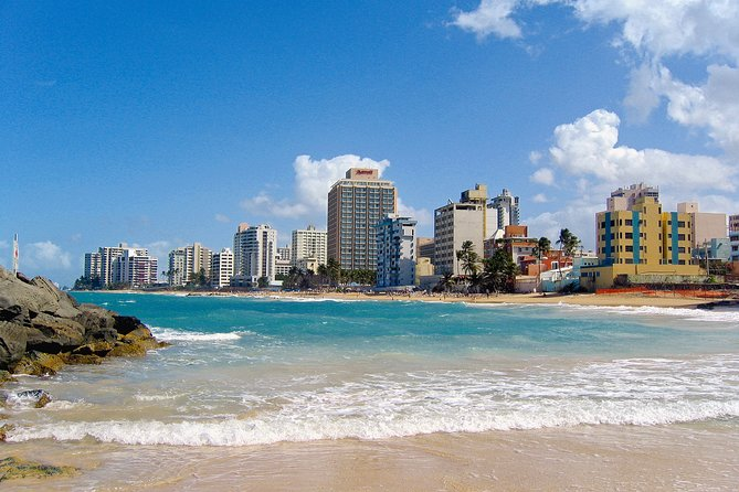 Be Happy Puerto Rico Hop On Hop Off Tour