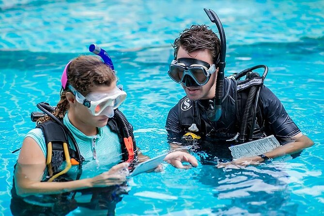 PADI Diving Courses on the Gold Coast