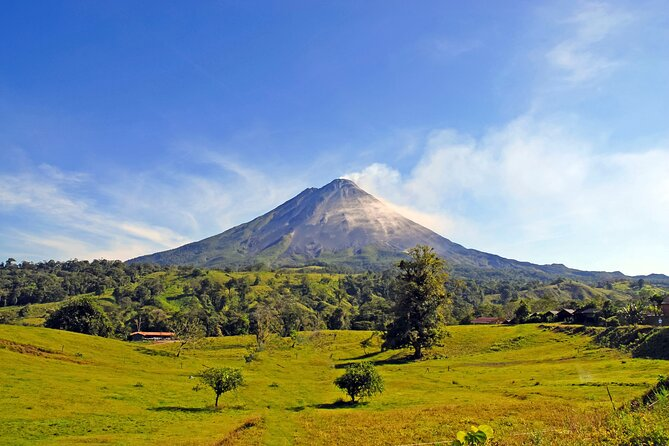 From Costa Rica to Panama Cultures & Exotic Nature 13 Days / 12 Nights